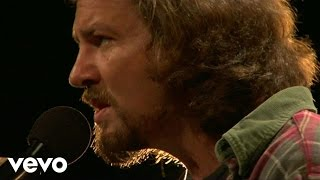 Watch Eddie Vedder Youre True video