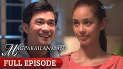 Magpakailanman: My breastfeeding dad   Full Episode
