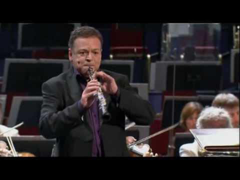 Mozart Oboe Concerto (Allegro Aperto) - Nicholas Daniel / Belohlávek / BBC Symphony