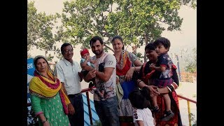 Mohammed Shami Wife and Family Unseen Video : M...