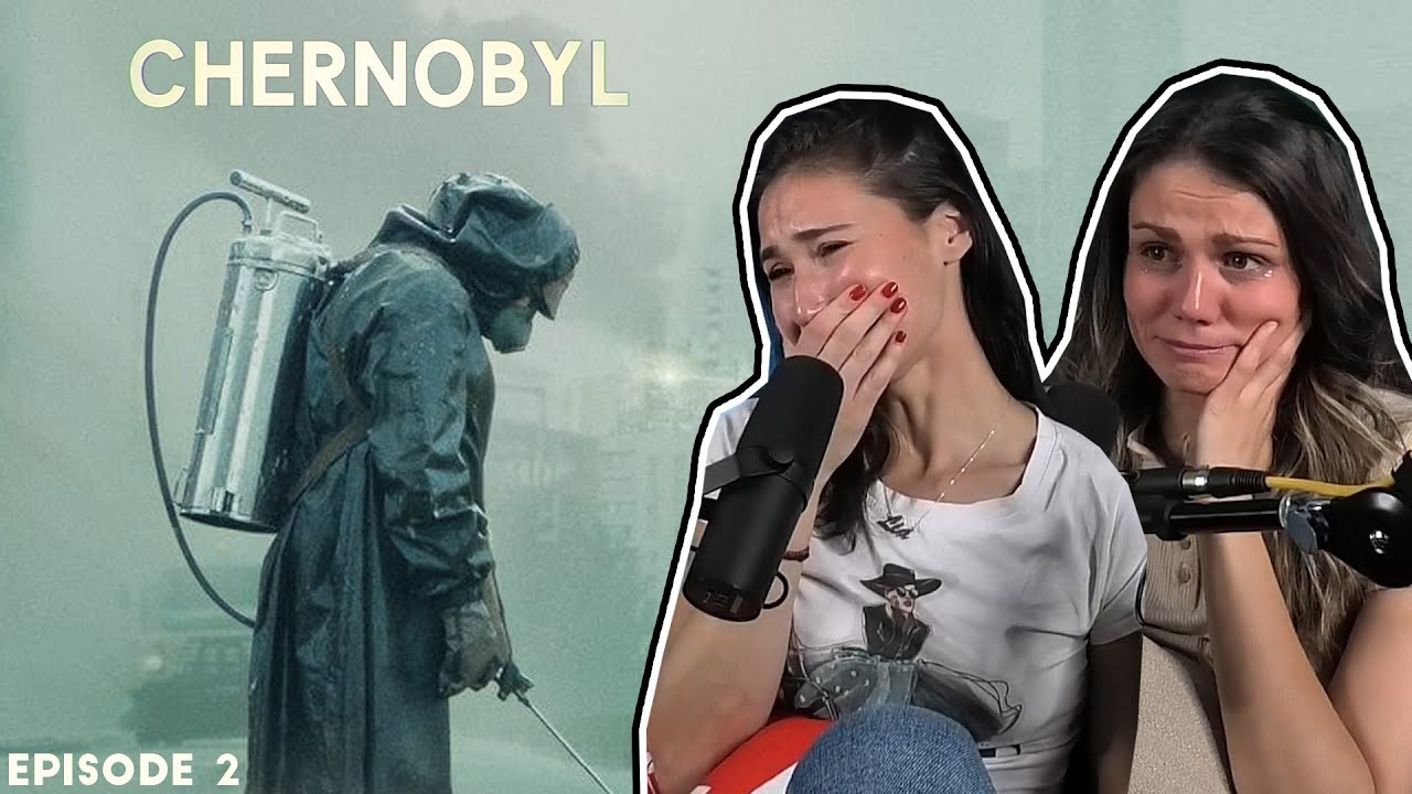 Download Chernobyl Episode 2: Please Remain Calm REACTION with Lia