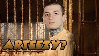 Dota 2 - Nikobaby: The Prison Break Arteezy