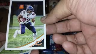 Mail Day from eBay and Excell marketing football packs 1 baseball card Auto
