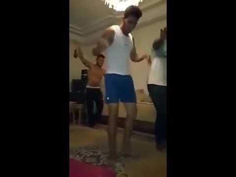 شباب مغربي رقصهم جنان thumbnail