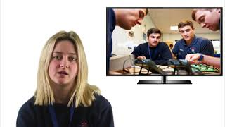 National Apprenticeship Week   Day 4 - What does the future hold?