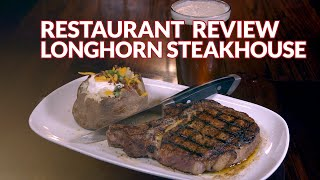 Atlanta Eats | LongHorn Steakhouse