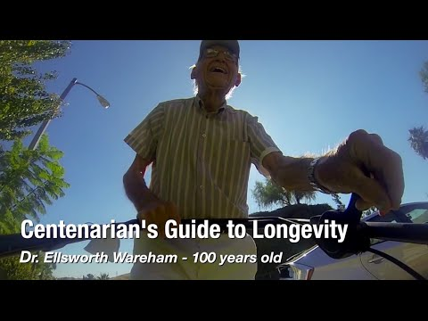 Centenarians Guide to Longevity: Loma Linda, California