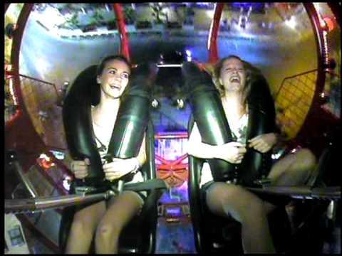 Rollercoaster in malta orgasm