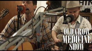 Old Crow Medicine Show - Ain
