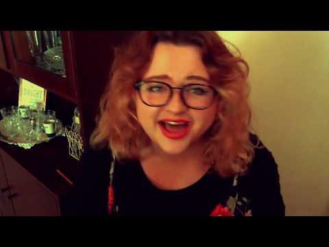 Monochrome Original Song Danielle Sharp