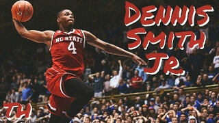Dennis smith jr- dallas mavericks 2017 hype mix [hd] #nextbigthing