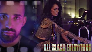 Frankfurt Rap - Cousin JMF - All Black Everything (Skyline Records)