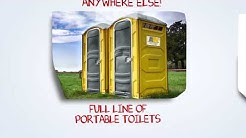 Portable Toilet Rental Prices Jacksonville FL