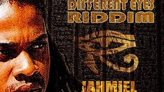 Jahmiel - Different Eyes [Different Eyes Riddim] June 2016