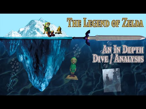 Zelda Breath of the Wild (Zelda Mod) - Full Game Walkthrough from YouTube · Duration:  13 hours 51 minutes 4 seconds