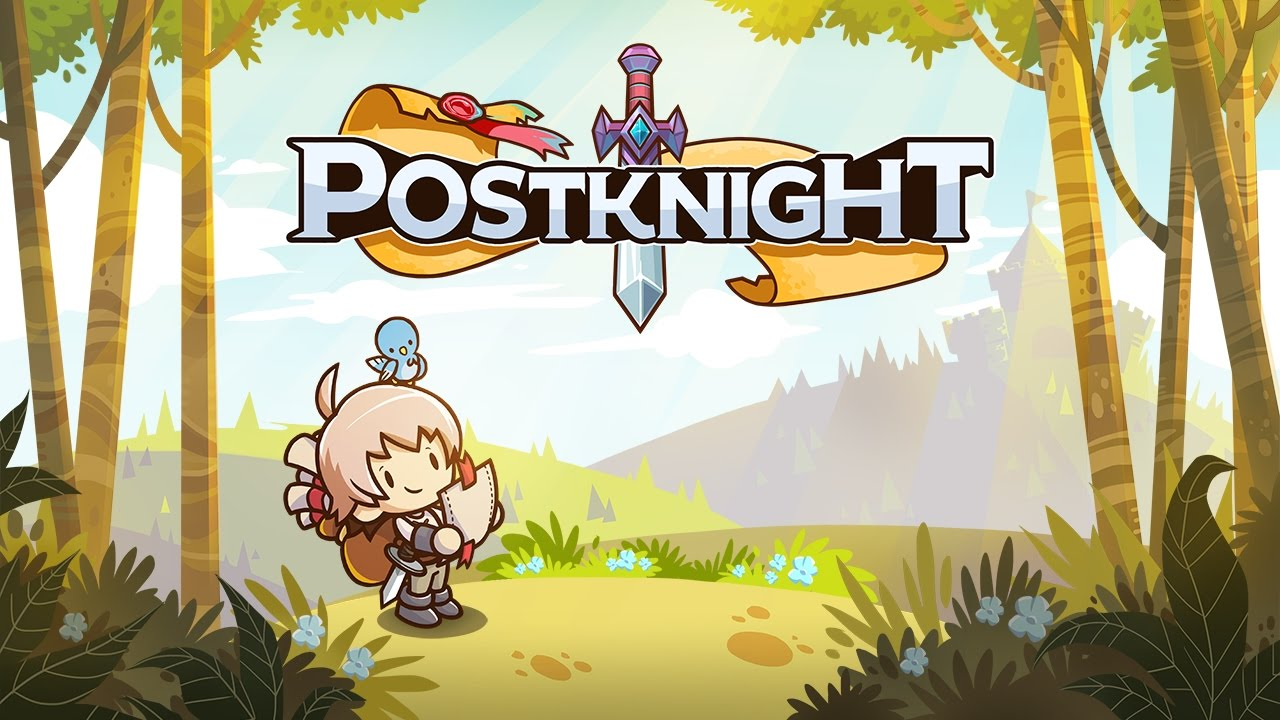 Guide Potions trong Postknight