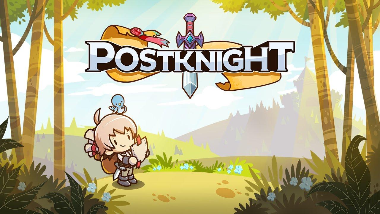 Hướng dẫn Relationships trong Postknight