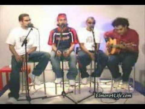 Outlandish  Aicha Acoustic version