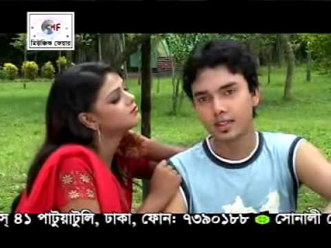 Bangla Hot modeling Song By SantoSorbonashi priya