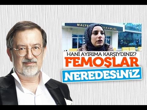 Murat Bardakçı   Femoşlar, neredesiniz