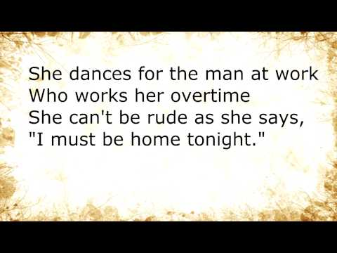 Slave To The Rhythm - Michael Jackson (lyrics)