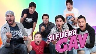 SI FUERA GAY CON EL CREW 2