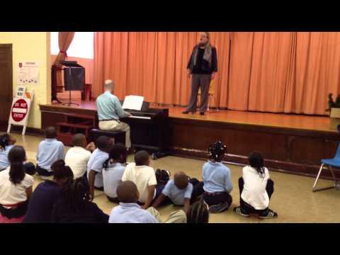Opera Birmingham at North Roebuck Elementary School - #4