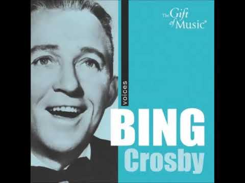 Bing Crosby - Yes Sir That's My Baby (1956)