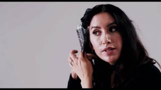 Dyson x Jen Atkin: How To Use the Supersonic Hair Dryer Styling Concentrator | Sephora