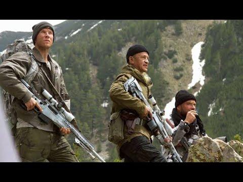 Film Action Box Office Perang Sniper- WAJIB NONTON - Film Perang SNIPER terbaru Sub Indo
