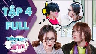 Thn tng tui 300 sitcom  tp 4 full Linh an v Han Sara cng p Tng Maru v ci kt ng