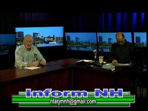 Inform New Hampshire Ep 82 Your Strawman, Birth Certificate, Slave System, The Fed