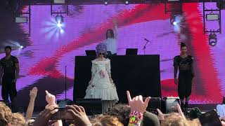 In a Minute - Poppy (Live @ Voodoo Fest 2018 - Day 3: 10/28/18)