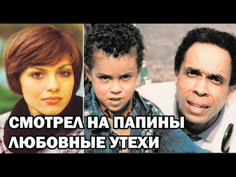Бедный мальчик! Как сейчас живет особенный сын Ирины Понаровской