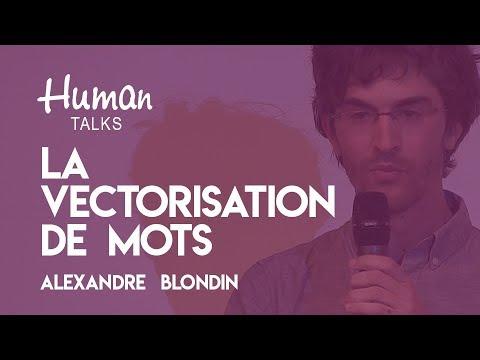 Libérez la puissance du traitement du language humain dans votre application ! par Alexandre Blondin