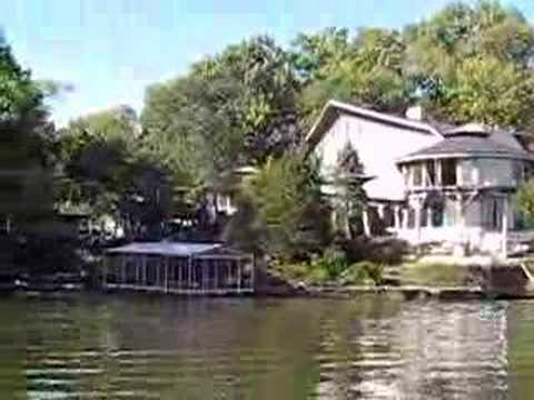 House of cash youtube for Johnny cash house hendersonville tn