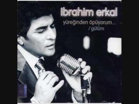 Ibrahim Erkal - Yandim