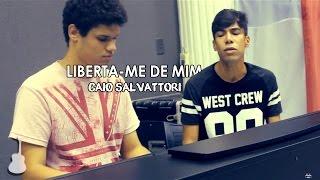 Liberta-me de mim - Luma Elpídio | (Sala de Adoração) ft. Caio Salvattori