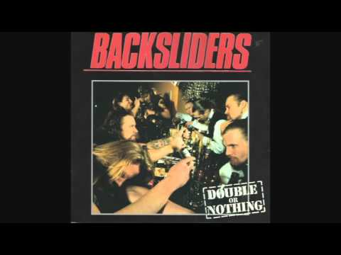 Backsliders - Motorcycle Song