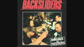 Backsliders - Motorcycle Song