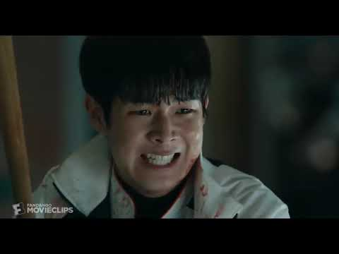Train To Busan Zombie Melee Scene (4/9) Movieclips   Online Youtube Video  