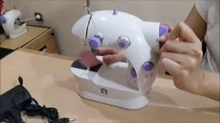 harga jual mesin jahit mini portable untuk jahitan baju sederhana