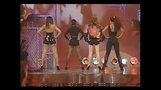 Soul Train Line - TLC - Ain't 2 Proud 2 Beg