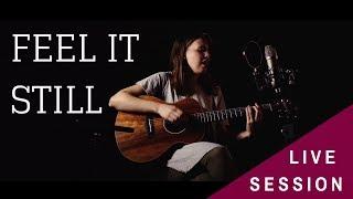 Baixar LIVE SESSION #2 : Feel It Still - Portugal The Man (Gabrielle Grau Cover)