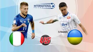 Download Video Italia Vs Ukraina  UEFA Nations League 2018 MP3 3GP MP4