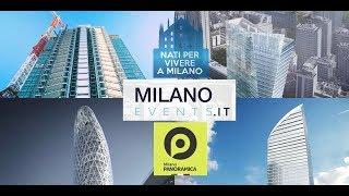 I grattacieli in costruzione a Milano nel 2018