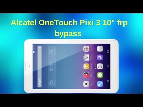 Tct alcatel onetouch pixi 3 8 pixi384g 9022s firmware - updated