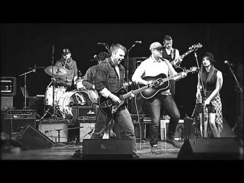 Alex Dunn Guitar Solo