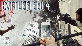Мясное прохождение Battlefield 4 (часть 6)