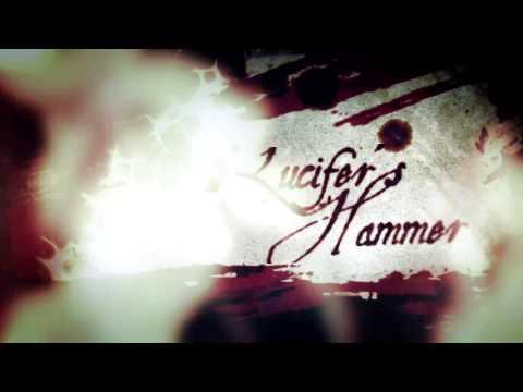 "VIRGIN STEELE ""Lucifer´s Hammer"" (Official Lyric Video)"